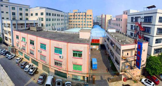 東(dong)鴻環境(jing)