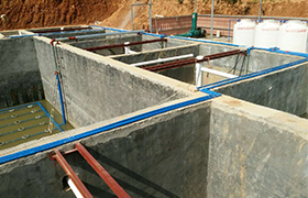 养猪场废水处理工程