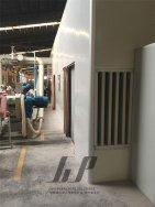 马可波罗瓷砖风机房降噪工