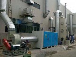 家具厂废气处理工程