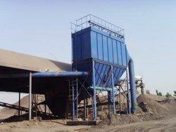 选矿厂除尘