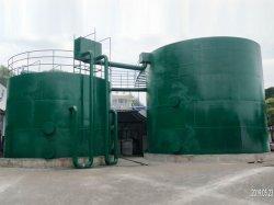 动物园粪便污水处理工程